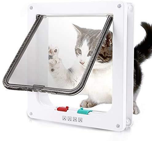 Mythfly Cat Door