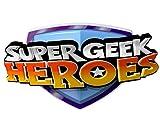 Super Geek Heroes