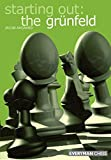 Starting Out: The Grunfeld Defence (starting Out - Everyman Chess)-Aagaard, Jacob
