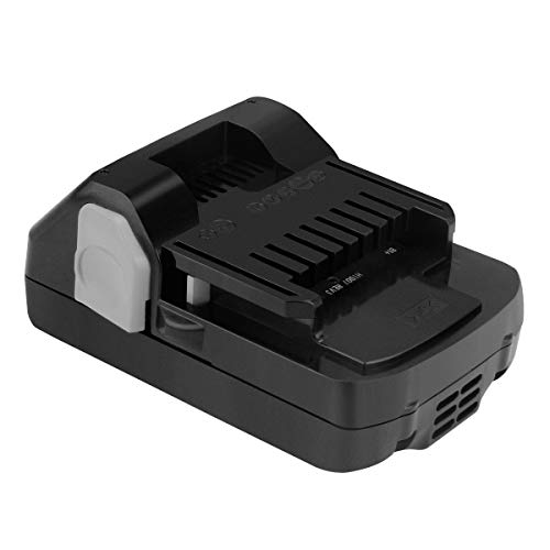 Joiry 14.4V 2.5Ah Li-ion Rechargeable Batterie Ersetzen für HITACHI BSL 1430 BSL 1415 329901 329877 329083