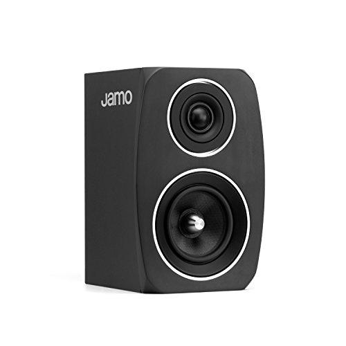 Jamo Concert C 91–Lautsprecher für Reihen Graves Zusammensetzung konisch Hybrid 4