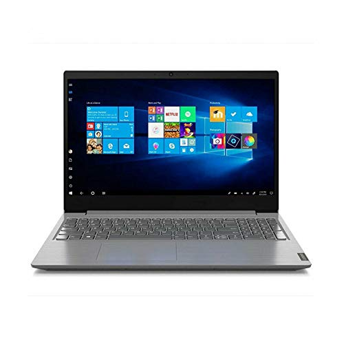 Lenovo V15 15.6' Laptop - Ryzen 3 2.3GHz CPU, 4GB RAM, Radeon, Windows 10