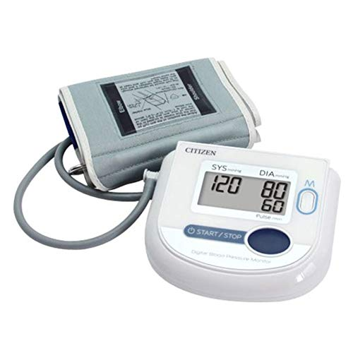 Citizen CH-452 Automatic Electric Gauge Blood Pressure Monitor