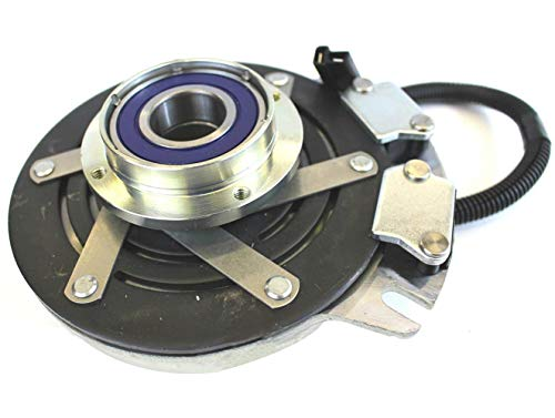 Xtreme Outdoor Power Equipment X0266 Compatible with/Replacement for: Warner 5218-261, 5218261 ProDrive Pro-Drive Clutch w/Bearing Upgrade