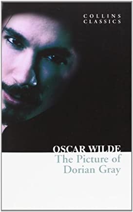The Picture of Dorian Gray (Collins Classics) by Oscar Wilde(2010-04-01)