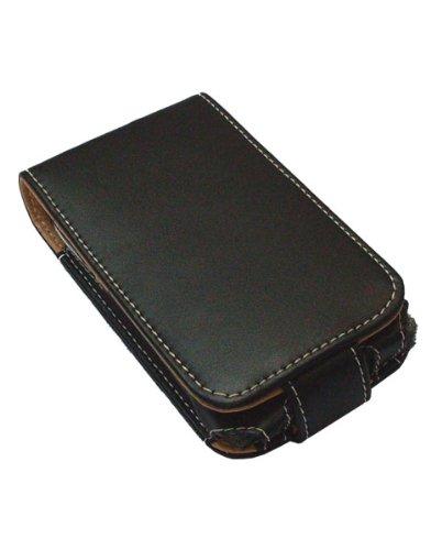 Pedea Ledertasche für BlackBerry 8300/8310 Curve