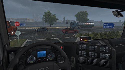 ユーロトラックシミュレーター2日本語版|オンラインコード版