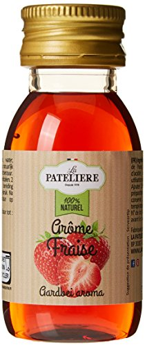 arome alimentaire leclerc