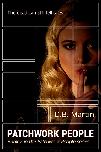 Book: Patchwork People (Patchwork People, Volume 2) by D.B. Martin