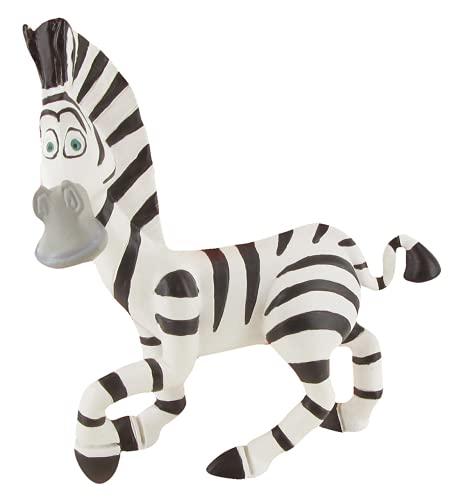 Madagascar Figura licenciada no articulada, Multicolor (Comansi 1) 🔥