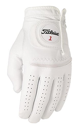 TITLEIST Permasoft LLH Medium