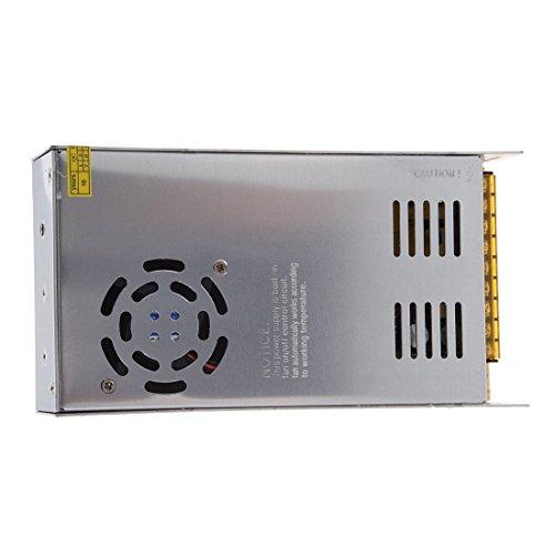 Bloc d'alimentation stabilisé 30A 12V Ventilateur Alimentation 220V