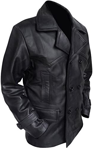 9th doctor jacket _image0