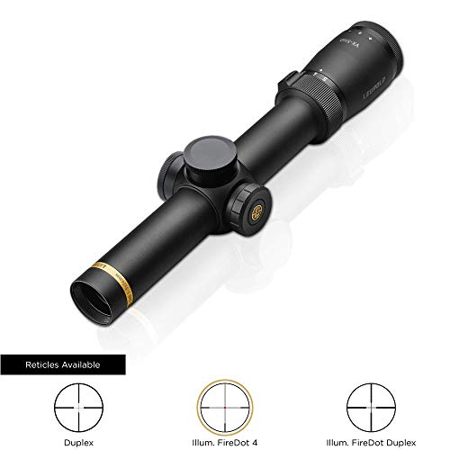Leupold VX-5HD 1-5x24mm Riflescope, Illum. FireDot 4 (171385)