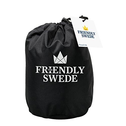TheFriendlySwede『モスキートネット』