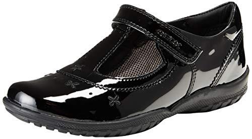 Geox Mädchen JR Shadow A School Uniform Shoe, 26 EU