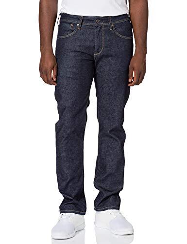 Pepe Jeans Cash 5PKT Jeans, 000denim, 30 para Hombre