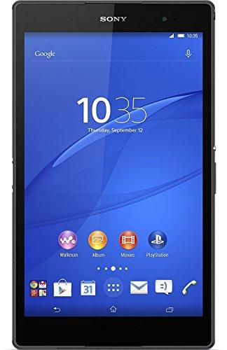 Sony Tablet Xperia Z3 16 Go Wifi schwarz