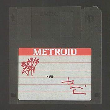 Metroid (feat. Jay Zerv)