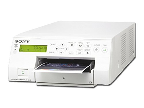 Gima 33993 Sony Up-25 MD imprimante couleur