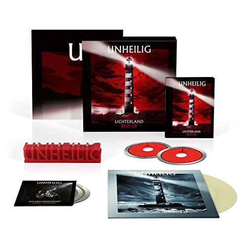 Lichterland-Best of (Ltd.Box)