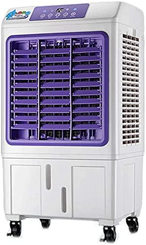XXF-Shop Ventola di Raffreddamento ad Aria Mobile per casa per Ufficio Camera da Letto per Esterni Ect Ectorativo Air Cooler Air Cooler Air Cooler Humidificatore