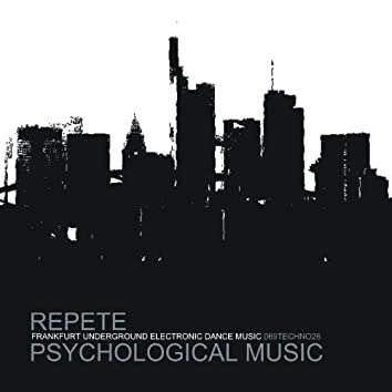 Psychological Music
