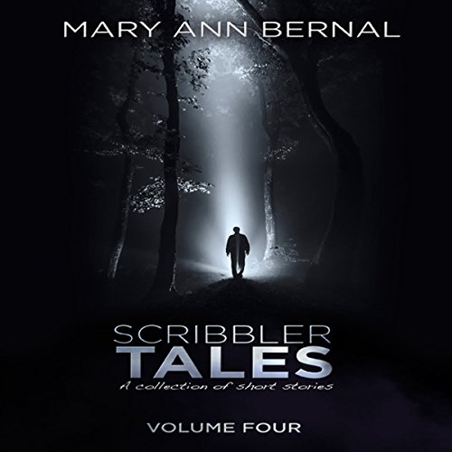 Scribbler Tales, Volume 4 audiobook cover art