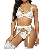 MAWOLY Abito Sexy Sexy Set Biancheria Intima Sexy da Donna Abbigliamento Erotico Donna