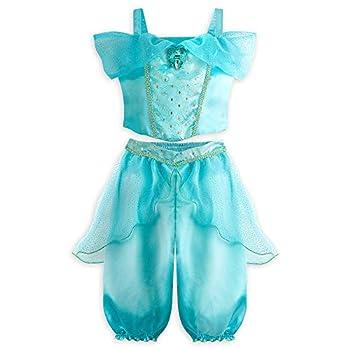 Disney Jasmine Costume for Baby - Aladdin Size 18-24 MO Multi