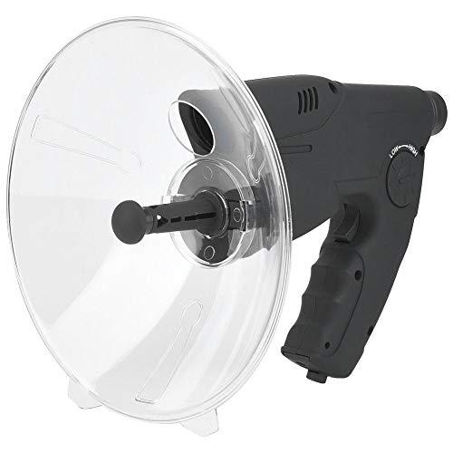Vbestlife 8X HD Vogels Kijken Monoculair, Draagbare Telescoop met Hoofdtelefoon voor Outdoor Wildlife Vogels Kijken Collectie Opnemen Geluid