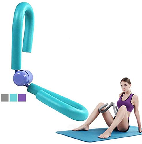 Cuisse Toner, Poitrine Toner Musculation,Appareils Jambes et Cuisses,extenseur de Musculation, Exercice de Jambe d'entraînement de Bras,à la Maison de Sport Équipement