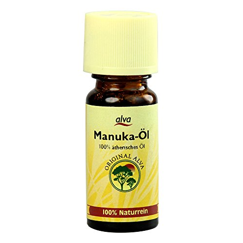 Alva Manukaöl aus reinem Wildwuchs 10 ml