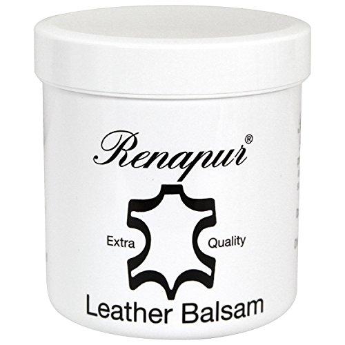 [ラナパー] Renapur(ラナパー) レザートリートメント(250ml、スポンジ2個付) 002 クリア Free