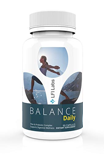Balance Daily Cleanse: Prebiotic Fi…