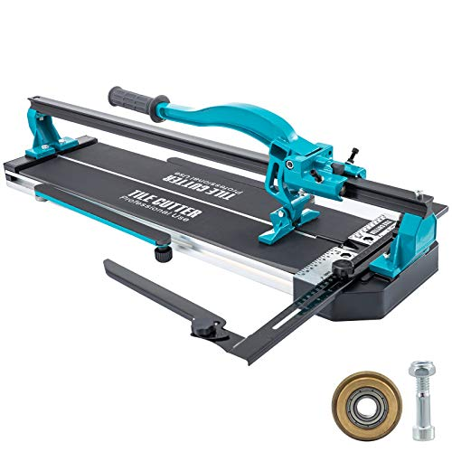 Husuper Cortador de Azulejos Ancho de Corte 35-1200mm Cortad