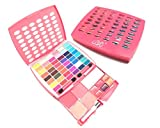 Product Image of the BR Makeup Kit, Glamur Girl Kit, 48 Eyeshadow / 4 Blush / 6 Lip Gloss