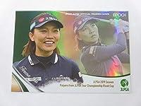 エポック 日本女子プロゴルフ協会2020■インサートキラカード■/SP-LUT/テレサ・ルー ≪EPOCH 2020 JLPGAオフィシャルトレカ≫