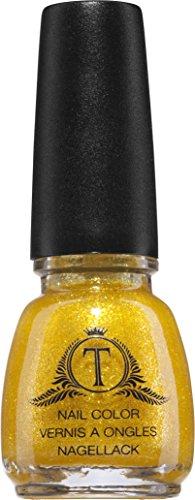 Trosani Nagellack It Girl - cinnamonde, 1er Pack (1 x 17 ml)