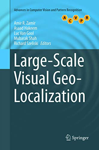 Large-Scale Visual Geo-Localization (Advances in Computer Vision and Pattern Recognition)