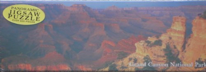 punto de venta en línea Grand Canyon National Park 500 500 500 Plus Piece Panoramic Jigsaw Puzzle by Impact Photographics  diseño simple y generoso