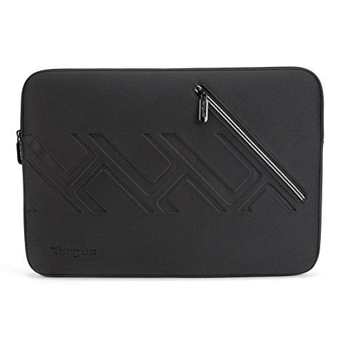 Targus Trax Sleeve for 15.6-Inch Laptops (TSS677US),Black