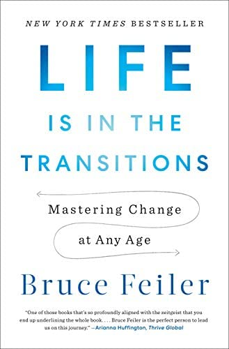 Life Is in the Transitions Mastering Change at Any Age product image