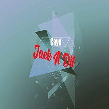 Jack A Dit