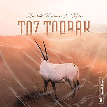 Toz toprak (feat. Burak Kırşan)
