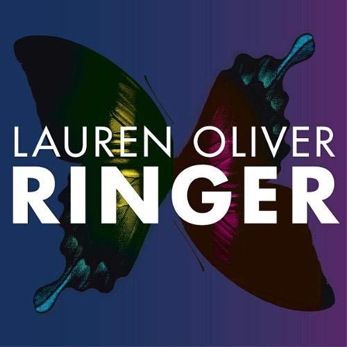 『Ringer: Told in Alternating Chapters』のカバーアート