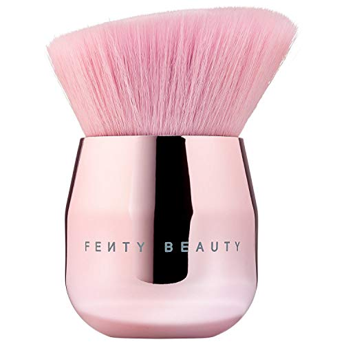 FENTY BEAUTY by Rihanna Face & Body Kabuki Brush 160 …