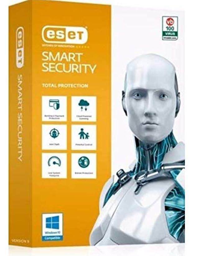 インチこねる従者EsetイーセットセキュリティーソフトSMART SECURITY Windows & Mac online key 【平行輸入盤】