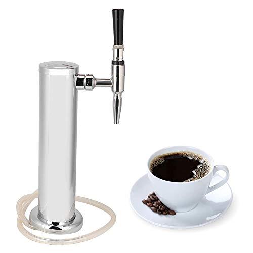 Biertapkraan, Home roestvrijstalen koffie Biertapkraan Dispenser Brouwen Accessoire voor Bar KTV Club