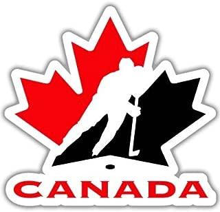 Best hockey stickers canada Reviews